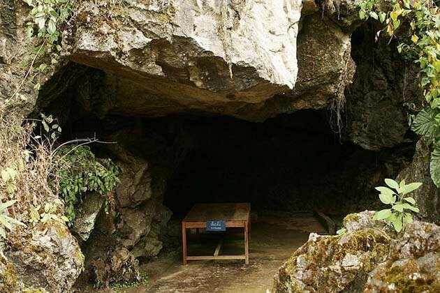 Vieng Xai Bomb Cave, Laos Adventure Tour packages