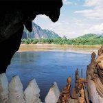 Pak Ou Cave, Laos Adventure Tour Trip