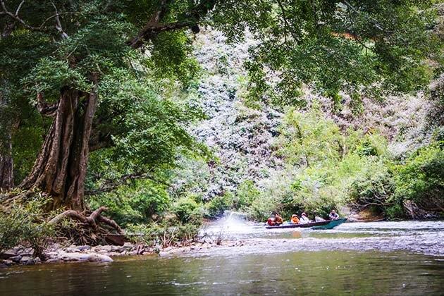 Phou Louey, Laos Adventure trips