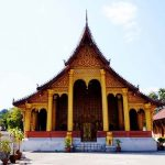 Royal Palace in Laos, Laos Adventure Tours
