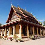 Wat Sisaket, Laos Adventure tour packages