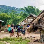 Vientiane trekking, Vientiane Tours