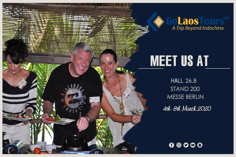 Go Laos Tour post