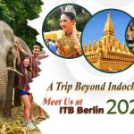 Go Laos Tours to Attend ITB Berlin 2020