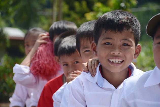 Private Schools in Laos Close to Limit the Spread Coronavirus