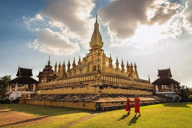 It is Time to Re-plan your Trip to Laos