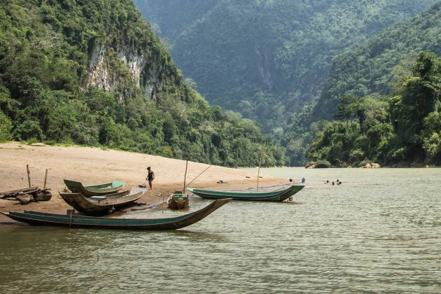 travel with confidence to laos
